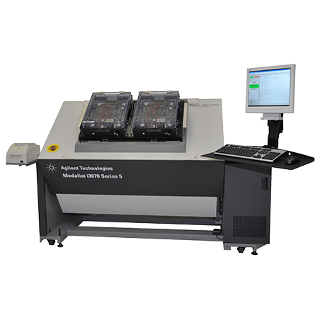 In-circuit-test-programming-services-Keysight Agilent 3070