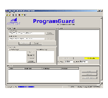 Program-guard-in-circuit-test-quality-assurance-software