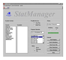 StatManager-Quality-Assurance-Software