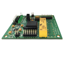 multi-clock divider board