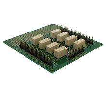 Relay Expander Module