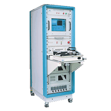 Functional Test Systems and Automated Test Equipment - Acculogic