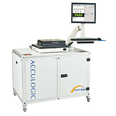 Automated-Tester In-Circuit-Tester-SCORPION iCT7000