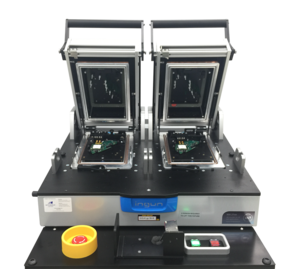 Automated-RF-Tester-Fixture