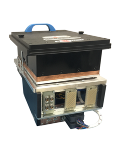 Automated Test Fixture for LTE/LTE-A, Bluetooth, WLAN and GPS Simulator and Analyzer