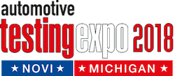 Acculogic at Automotive Testing Expo 2018